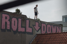 Roll Down – BTS