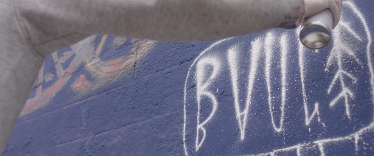 Le Mur DIJON #02 – Bault