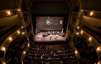 Rencontre Cinématographique de Dijon